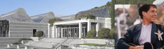Bus Tour to Skirball Cultural Center